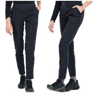 Indygena Women's Matkailu Black Pants sz L
